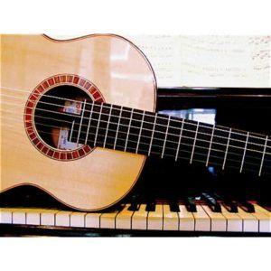 piano-guitarra