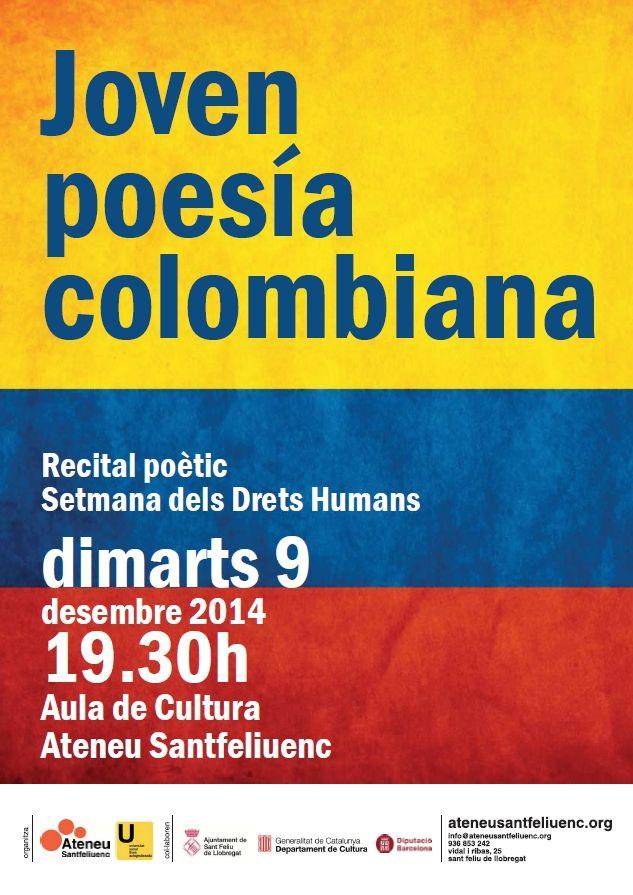 poesia colombiana