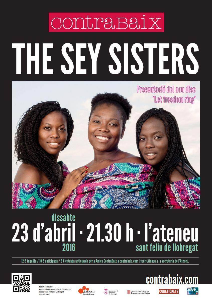 sey-sisters