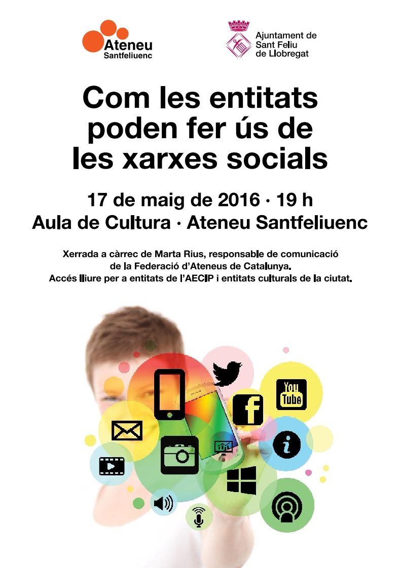 AECIP xarxes socials