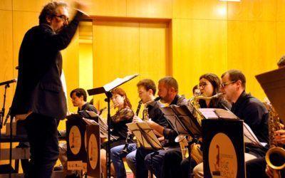 ContraBaix Big Band