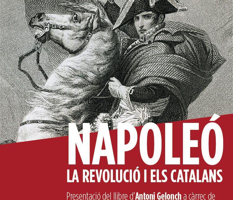 Napoleó, la Revolució i els catalans